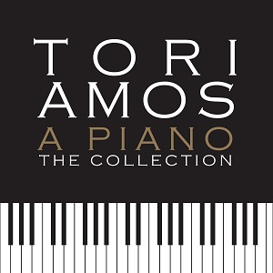 Tori Amos - Fire Eater's Wife - Beauty Queen (demo)