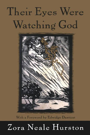 a literary analysis of their eyes were watching god by zora hurston Zora neale hurston declares in her memoir,  while she was in haiti she began writing their eyes were watching god,  zora neale hurston: a literary biography.
